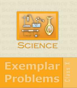NCERT Exemplar Class 10 Science book