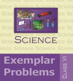 NCERT Exemplar Book Class 6 Science