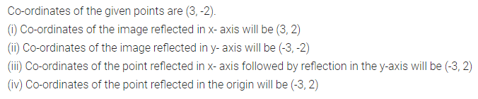 ML Aggarwal Class 10 Solutions for ICSE Maths Chapter 10 Reflection Ex 10 13