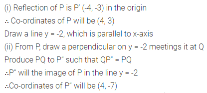 ML Aggarwal Class 10 Solutions for ICSE Maths Chapter 10 Reflection Ex 10 16