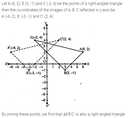 ML Aggarwal Class 10 Solutions for ICSE Maths Chapter 10 Reflection Ex 10 24