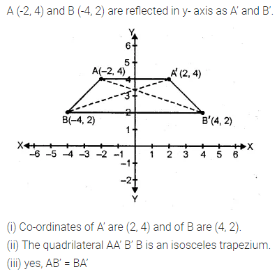 ML Aggarwal Class 10 Solutions for ICSE Maths Chapter 10 Reflection Ex 10 30
