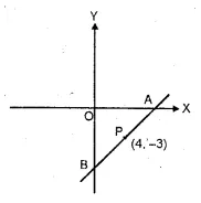 ML Aggarwal Class 10 Solutions for ICSE Maths Chapter 11 Section Formula Ex 11 41