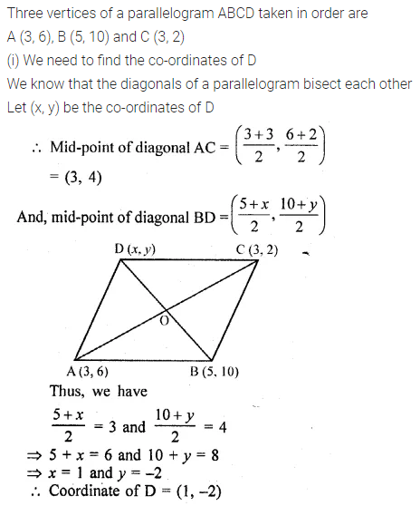 ML Aggarwal Class 10 Solutions for ICSE Maths Chapter 12 Equation of a Straight Line Ex 12.1 31