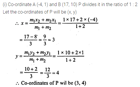 ML Aggarwal Class 10 Solutions for ICSE Maths Chapter 12 Equation of a Straight Line Ex 12.2 47
