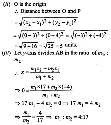 ML Aggarwal Class 10 Solutions for ICSE Maths Chapter 12 Equation of a Straight Line Ex 12.2 48