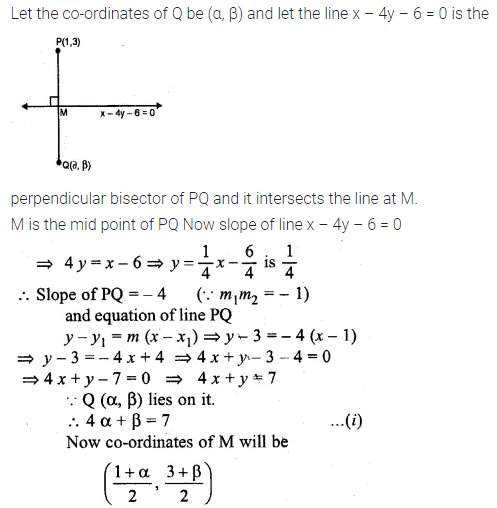 ML Aggarwal Class 10 Solutions for ICSE Maths Chapter 12 Equation of a Straight Line Ex 12.2 51