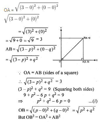 ML Aggarwal Class 10 Solutions for ICSE Maths Chapter 12 Equation of a Straight Line Ex 12.2 53