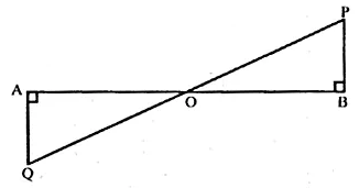 ML Aggarwal Class 10 Solutions for ICSE Maths Chapter 13 Similarity Ex 13.3 5