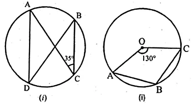 ML Aggarwal Class 10 Solutions for ICSE Maths Chapter 15 Circles Ex 15.1 11