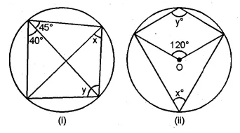 ML Aggarwal Class 10 Solutions for ICSE Maths Chapter 15 Circles Ex 15.1 13