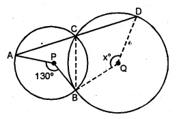 ML Aggarwal Class 10 Solutions for ICSE Maths Chapter 15 Circles Ex 15.1 23