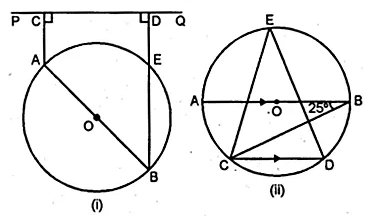 ML Aggarwal Class 10 Solutions for ICSE Maths Chapter 15 Circles Ex 15.1 38