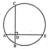 ML Aggarwal Class 10 Solutions for ICSE Maths Chapter 15 Circles Ex 15.1 57