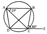ML Aggarwal Class 10 Solutions for ICSE Maths Chapter 15 Circles Ex 15.2 10
