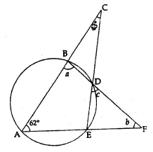 ML Aggarwal Class 10 Solutions for ICSE Maths Chapter 15 Circles Ex 15.2 25