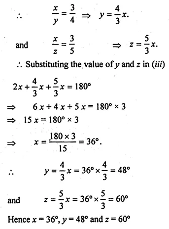 ML Aggarwal Class 10 Solutions for ICSE Maths Chapter 15 Circles Ex 15.2 31