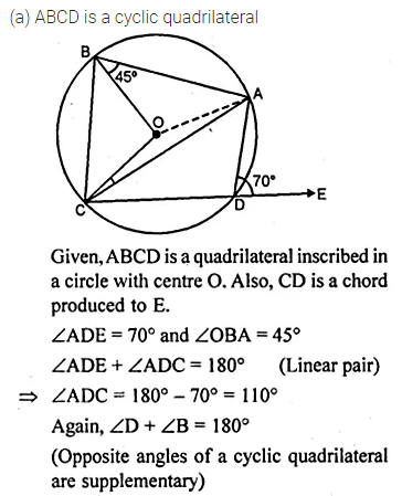 ML Aggarwal Class 10 Solutions for ICSE Maths Chapter 15 Circles Ex 15.2 33