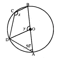 ML Aggarwal Class 10 Solutions for ICSE Maths Chapter 15 Circles Ex 15.2 37