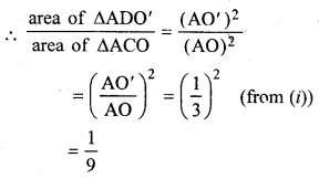 ML Aggarwal Class 10 Solutions for ICSE Maths Chapter 15 Circles Ex 15.3 33