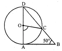 ML Aggarwal Class 10 Solutions for ICSE Maths Chapter 15 Circles Ex 15.3 43