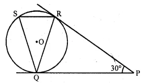 ML Aggarwal Class 10 Solutions for ICSE Maths Chapter 15 Circles Ex 15.3 45
