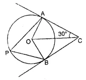 ML Aggarwal Class 10 Solutions for ICSE Maths Chapter 15 Circles Ex 15.3 55