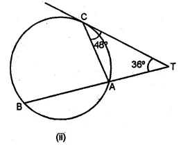 ML Aggarwal Class 10 Solutions for ICSE Maths Chapter 15 Circles Ex 15.3 87