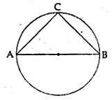 ML Aggarwal Class 10 Solutions for ICSE Maths Chapter 15 Circles MCQS 3