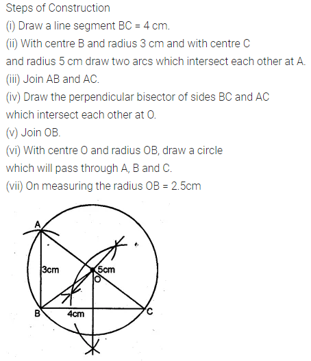 ML Aggarwal Class 10 Solutions for ICSE Maths Chapter 16 Constructions Ex 16.2 4