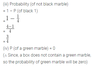 ML Aggarwal Class 10 Solutions for ICSE Maths Chapter 22 Probability Ex 22 13