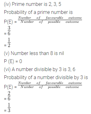 ML Aggarwal Class 10 Solutions for ICSE Maths Chapter 22 Probability Ex 22 20