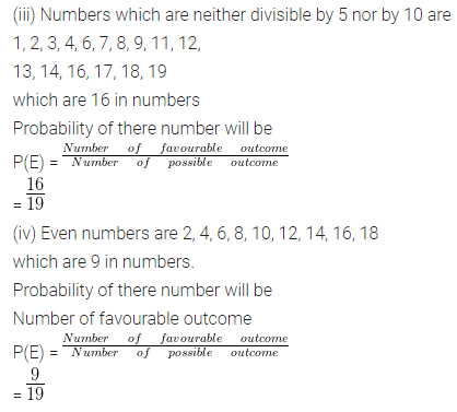 ML Aggarwal Class 10 Solutions for ICSE Maths Chapter 22 Probability Ex 22 35