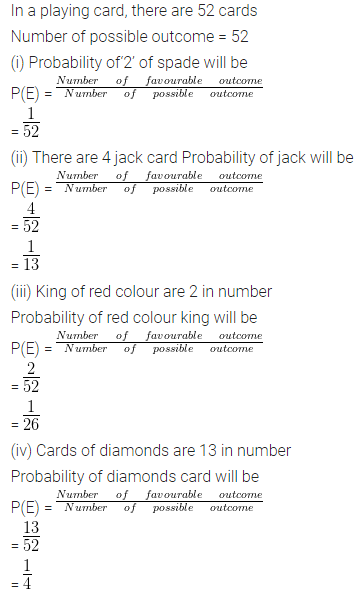 ML Aggarwal Class 10 Solutions for ICSE Maths Chapter 22 Probability Ex 22 44
