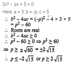 ML Aggarwal Class 10 Solutions for ICSE Maths Chapter 5 Quadratic Equations in One Variable Ex 5.4 16