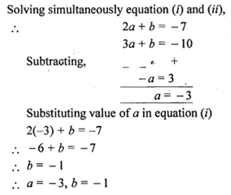 ML Aggarwal Class 10 Solutions for ICSE Maths Chapter 6 Factorization Ex 6 33