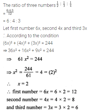 ML Aggarwal Class 10 Solutions for ICSE Maths Chapter 7 Ratio and Proportion Ex 7.1 24