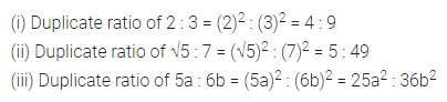 ML Aggarwal Class 10 Solutions for ICSE Maths Chapter 7 Ratio and Proportion Ex 7.1 3