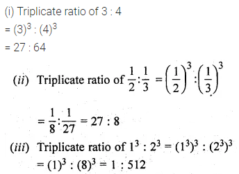 ML Aggarwal Class 10 Solutions for ICSE Maths Chapter 7 Ratio and Proportion Ex 7.1 4