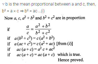 ML Aggarwal Class 10 Solutions for ICSE Maths Chapter 7 Ratio and Proportion Ex 7.2 15