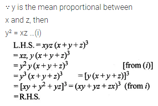 ML Aggarwal Class 10 Solutions for ICSE Maths Chapter 7 Ratio and Proportion Ex 7.2 17