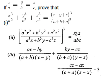 ML Aggarwal Class 10 Solutions for ICSE Maths Chapter 7 Ratio and Proportion Ex 7.2 19