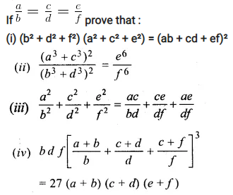 ML Aggarwal Class 10 Solutions for ICSE Maths Chapter 7 Ratio and Proportion Ex 7.2 23