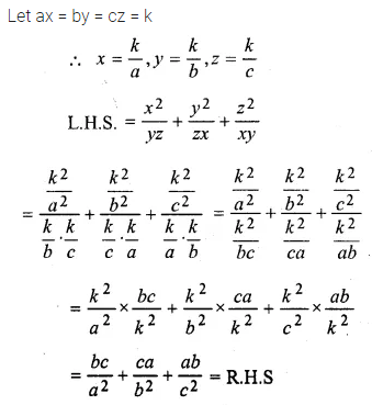 ML Aggarwal Class 10 Solutions for ICSE Maths Chapter 7 Ratio and Proportion Ex 7.2 27