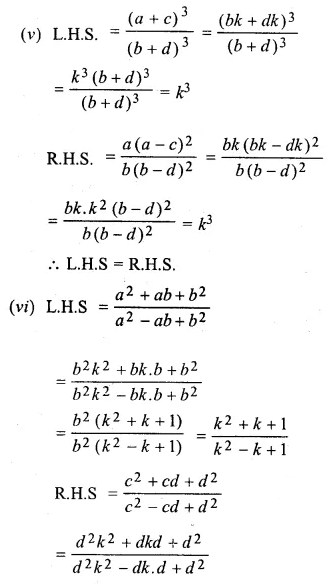 ML Aggarwal Class 10 Solutions for ICSE Maths Chapter 7 Ratio and Proportion Ex 7.2 31