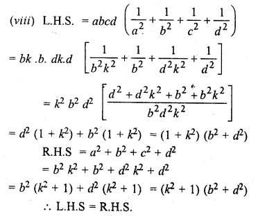 ML Aggarwal Class 10 Solutions for ICSE Maths Chapter 7 Ratio and Proportion Ex 7.2 33