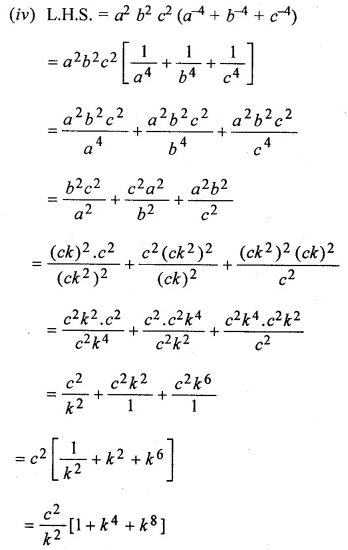 ML Aggarwal Class 10 Solutions for ICSE Maths Chapter 7 Ratio and Proportion Ex 7.2 40