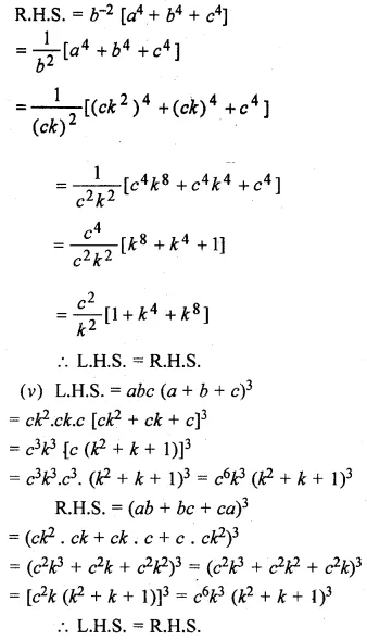 ML Aggarwal Class 10 Solutions for ICSE Maths Chapter 7 Ratio and Proportion Ex 7.2 41