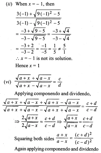 ML Aggarwal Class 10 Solutions for ICSE Maths Chapter 7 Ratio and Proportion Ex 7.3 19