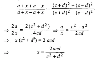 ML Aggarwal Class 10 Solutions for ICSE Maths Chapter 7 Ratio and Proportion Ex 7.3 20